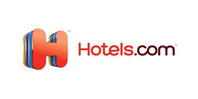 Hotels.com 酒店折扣優惠代碼 2018